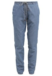 S.Oliver Chinos Sky Blue