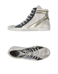 Bagatt High Tops And Trainers Beige