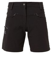 Salomon Wayfarer Sports Shorts Black