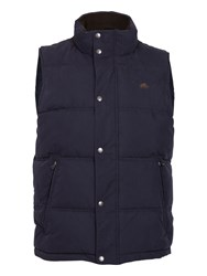 Raging Bull Signature Gilet Navy