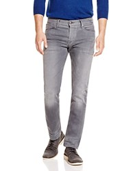 3X1 M5 Slim Fit Jeans In Tin