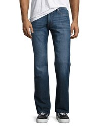 Dl1961 Vince Straight Leg Jeans Blue