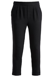 Only Onlrita Trousers Black