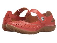 Spring Step Naturate Coral Women's Shoes