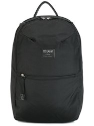 Sandqvist 'Ariel' Backpack Black