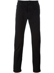Jacob Cohen '688 Comfort' Jeans Black