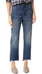 Madewell The Perfect Vintage Jeans Regina Wash