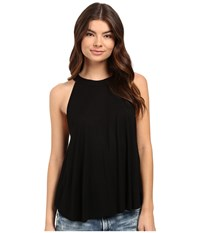 Culture Phit Blake Loose Tank Top Black Women's Sleeveless