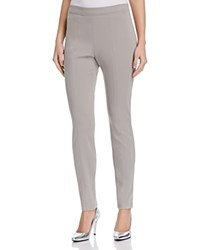 Basler Pull On Pants Warm Gray