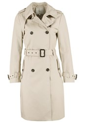 Selected Femme Sfmaji Trenchcoat Plaza Taupe