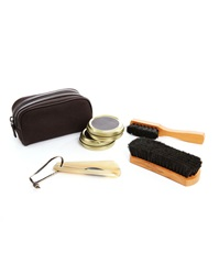 Churchs Shoe Cleaning Travel Kit