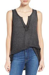 Bp Women's Project Social T Burnout Tunic Tank