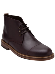 Royal Republiq 'Dandy' Mid Cut Boot Brown