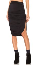 Riller And Fount Mimi Skirt Black