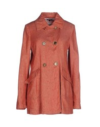 Maliparmi Coats And Jackets Coats Women