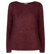 Hobbs Molly Sweater Purple