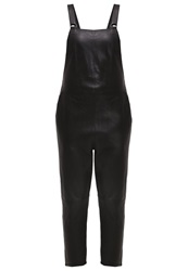 2Nd Day 2Nd Rial Dungarees Black