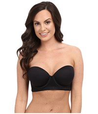Dkny Modern Lights Multi Way Dk1029 Black Women's Bra
