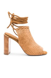 Urge Eve Heel Tan