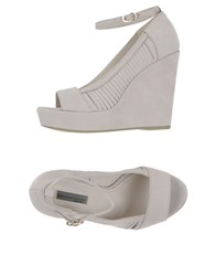 Vic Footwear Courts Women White