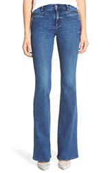 Mih Jeans 'Marrakesh' Flare Jeans Mica