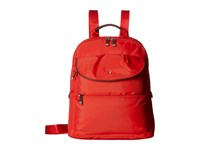 Baggallini The Commuter Poppy Handbags Red