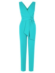Coast Raisa Jumpsuit Kingfisher