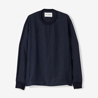 Sp Pullover Sweater Navy