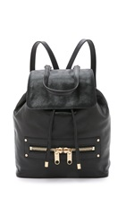Milly Riley Backpack Black