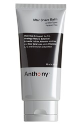 Anthony Logistics For Men After Shave Balm