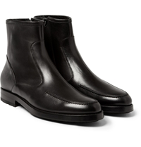 Mr. Hare Toussaint Leather Boots