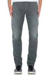 Citizens Of Humanity Premium Vintage Utility Straight Pant Gray