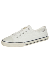 Calvin Klein Jeans Wylie Trainers White