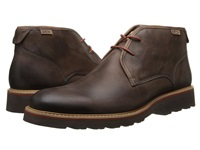 Pikolinos Glasgow 05M 6030F Chocolate Men's Lace Up Boots Brown