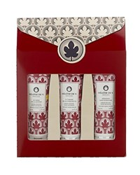 Spacenk Heloise De V Cocoon Hand Cream Trio Gift Set