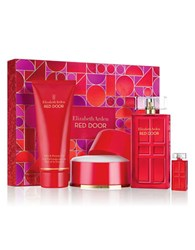 Elizabeth Arden Red Door Holiday Deluxe Set No Color