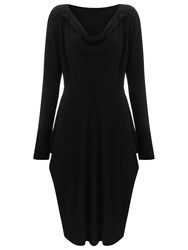 Nougat London Hoxton Knitted Dress Black