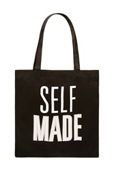 Forever 21 Self Made Graphic Eco Tote