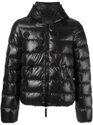 Duvetica Padded Jacket Black