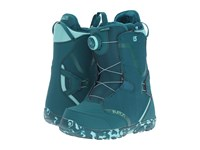 Burton Limelight Boa '17 The Teal Deal Women's Cold Weather Boots Blue