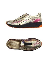 Barracuda Footwear Low Tops And Trainers Women