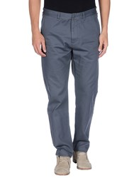 Stussy Trousers Casual Trousers Men Lead