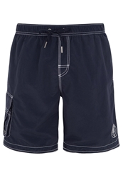 Marc O'polo Solids Swimming Shorts Blue