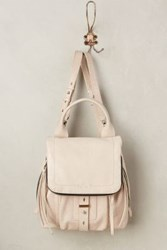 Anthropologie Warren Convertible Backpack Taupe