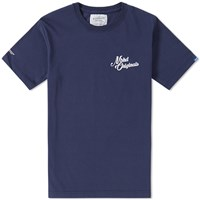 Neighborhood Extra Tough Tee Blue