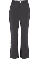 Peak Performance Solitude Stretch Shell Pants Gray