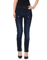 Zadig And Voltaire Jeans Blue