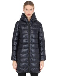Duvetica Acequattro Shiny Nylon Down Jacket