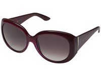 Salvatore Ferragamo Sf721s Cherry Fashion Sunglasses Red