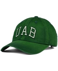 Top Of The World Uab Blazers Vintnew Cap Green